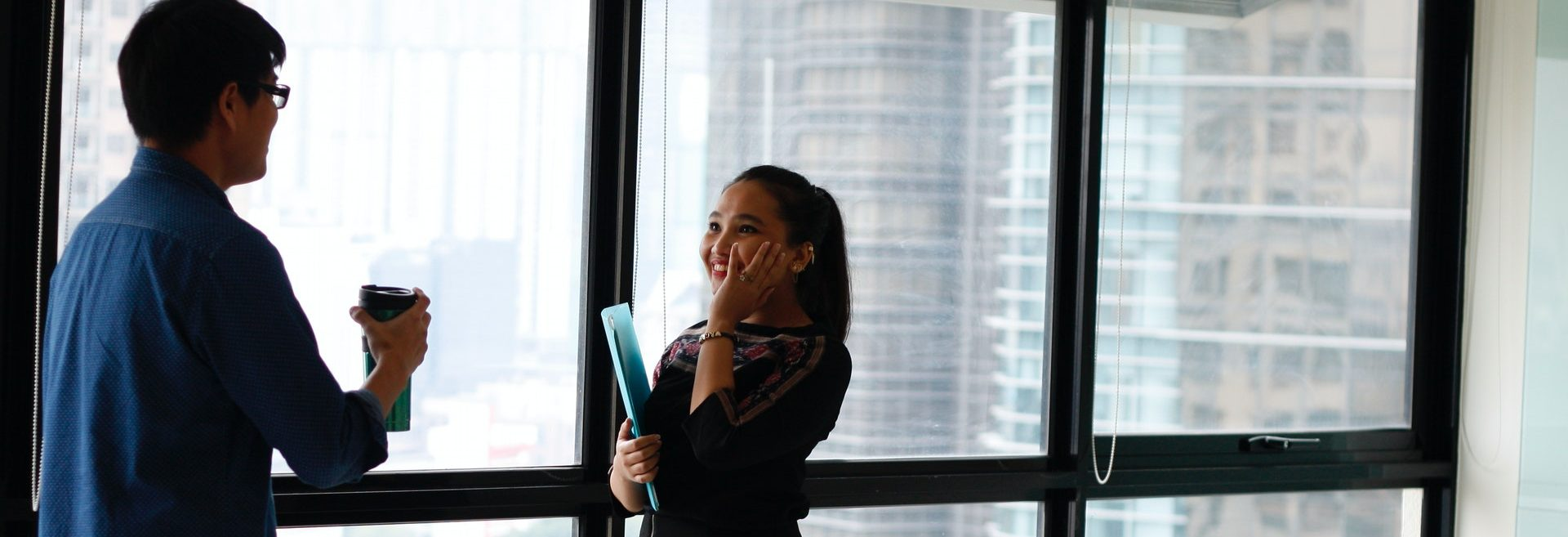 ga je een keer per jaar in gesprek of doe je een toekomstgesprek? Beoordelingsgesprek, management advies, FastForward